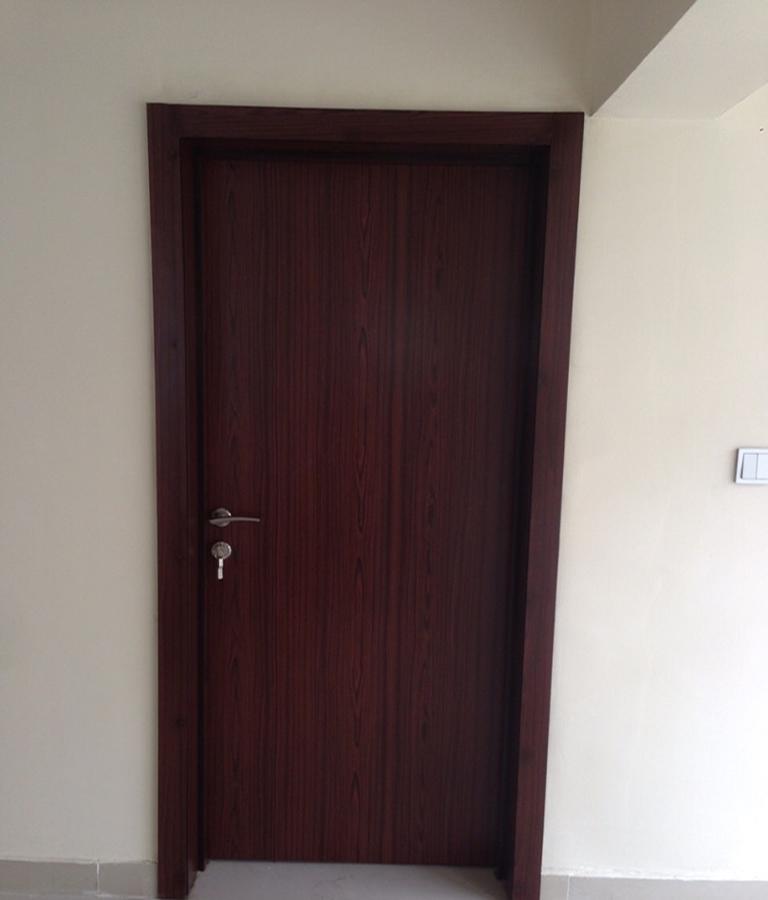 Interior Door 001