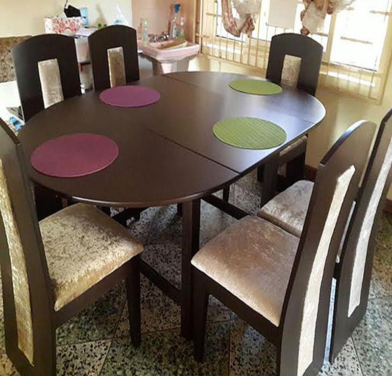Dining Set 003