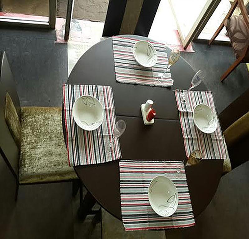 Dining Set 006
