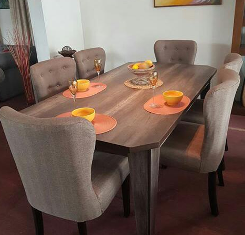 Dining Set 008