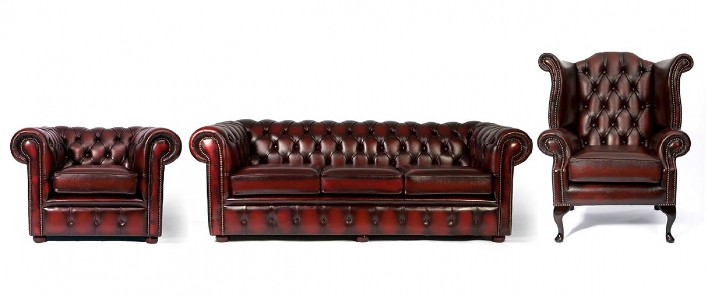The Chesterfield Set