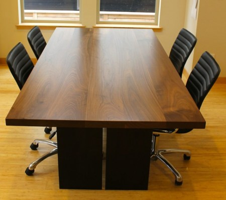 Conference Table Design 1