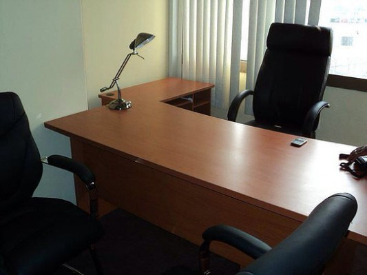 Executive Office Table2